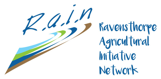 Ravensthorpe Agricultural Initiative Network
